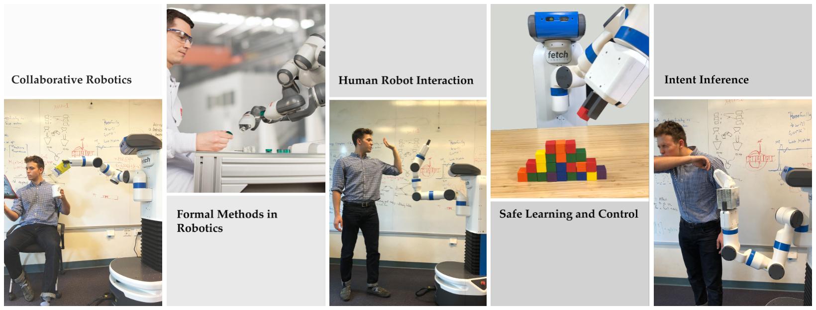 CS 333 Safe and Interactive Robotics
